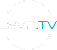 LSVP Creative Video Production Logo